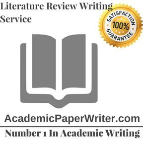 Writing a literature review university of adelaide student